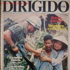Cinema - DIRIGIDO POR…Nº145 marzo 1987 - 21591013