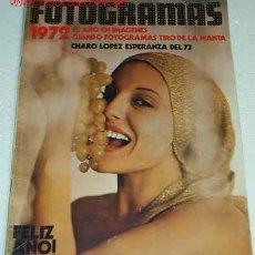 Cine: MARISOL EN FOTOGRAMAS -- 29 - 12 - 1972- LEER. Lote 24211481