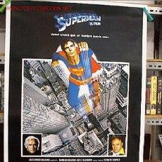 Cinema: SUPERMAN. Lote 227975070