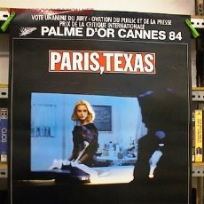 Cine: PARIS TEXAS. Lote 253919280
