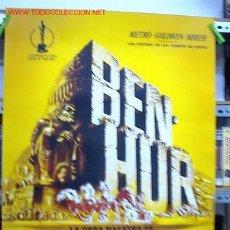 Cine: BEN HUR. Lote 103816055