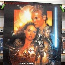 Cinéma: STAR WARS EPISODIO II. EL ATAQUE DE LOS CLONES. Lote 230364050