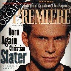 Cine: PREMIERE. APRIL 1994. Lote 2733623