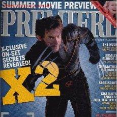 Cine: PREMIERE. JUNE 2003. Lote 2734849