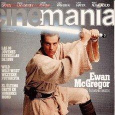 Cine: STAR WARS CINERAMA. Lote 12137315