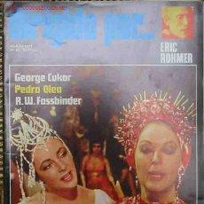 Cine: DIRIGIDO POR... ERIC ROHMER Nº42 MARZO 1977. Lote 25649918