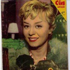 Cine: CINE ENSUEÑO. FHER 1959. LAS NOCHES DE CABIRIA. Nº 1. Lote 16243679