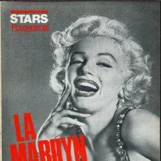 Cine: LA MARILYN DE FOTOGRAMAS - STARS FOTOGRAMAS - 1987. Lote 10938272