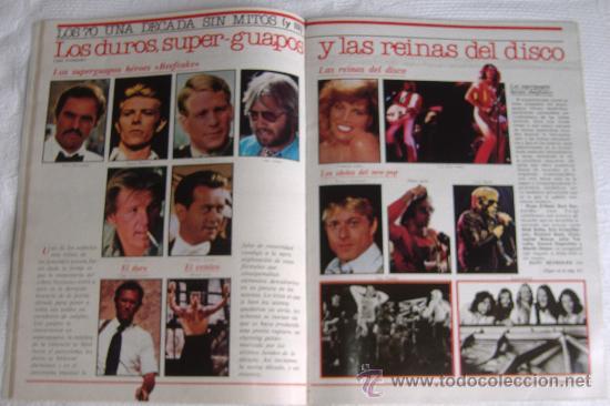 Cine: nuevo fotogramas nº 1628 enero 1980, port. paula molina - Foto 5 - 26237262