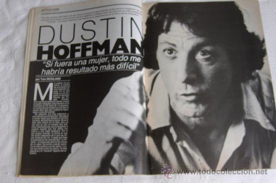 Cine: revista fotogramas nº 1687, junio 1983, port. imanol arias - Foto 3 - 27608588