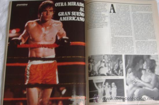 Cine: revista fotogramas nº 1687, junio 1983, port. imanol arias - Foto 6 - 27608588
