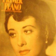 Cine: PRIMER PLANO SPANISH MAGAZINE MAYTE PARDO 1953 Nº664 (MAYTE PARDO + MICHELE MORGAN +. Lote 11207717