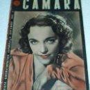 Cine: CAMARA -- Nº 12 - 1942 -. Lote 11521848
