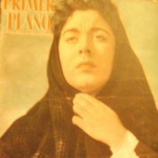Cine: PRIMER PLANO SPANISH MAGAZINE AURORA BAUTISTA 1953 Nº683. Lote 11744588