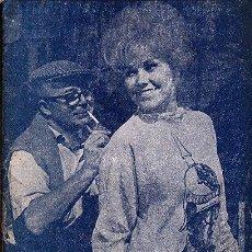 Cine: CINE UNIVERSITARIO DE URUGUAY RECORDANDO A MARILYN MONROE AÑO 1971. Lote 12471384