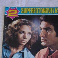 Cine: FOTONOVELA EXTRA TENTACION CON MÁXIMO VALVERDE Y MARIO CABRÉ, POSTER PATTY PRAVO, COLECCIONISTAS. Lote 26178879