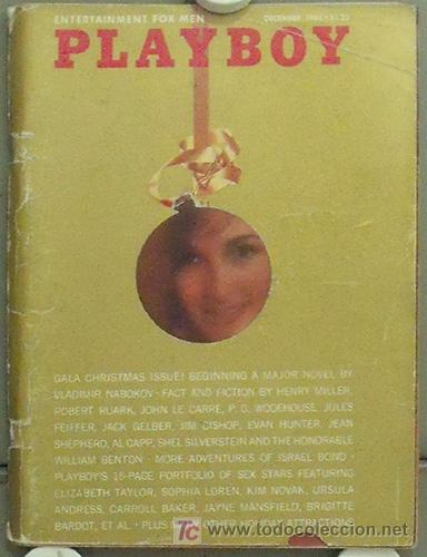 Io18 Jayne Mansfield Desnuda Playboy Revista Am Sold Through