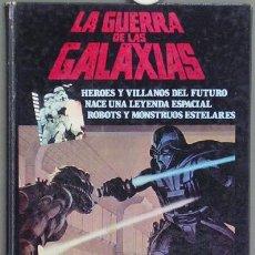 Cine: IO23 LA GUERRA DE LAS GALAXIAS STAR WARS REVISTA LIBRO 1977. Lote 13895115