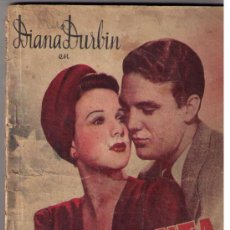 Cine: MUJERCITA. PUBLICACIONES CINEMA. EDITORIAL GRAFIDEA. Lote 19589469