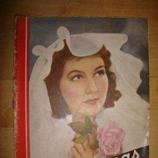 Cine: REVISTA CINEGRAMAS AÑO II. Nº 66. MADRID 15 DE DICIEMBRE DE 1935. Lote 15146781