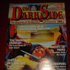 Cine: THE DARK SIDE MAGAZINE 95. REVISTA CINE DE TERROR.. Lote 15599088