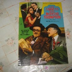 Cine: GRANDES PELICULAS VIVA LAS VEGAS AÑO 1959.. Lote 16105872