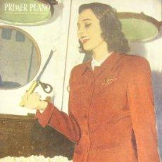 Cine: MARTA TOREN PRIMER PLANO SPANISH MAGAZINE 1949 Nº461 SPAIN. Lote 16221589