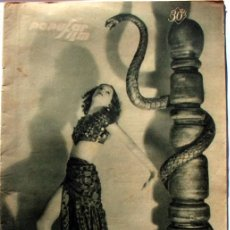 Cine: ANTIGUA REVISTA DE CINE POPULAR FILM Nº175 5 DICIEMBRE 1929,. Lote 16293089