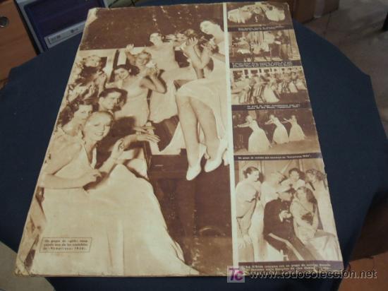 Cine: REVISTA DE CINE - POPULAR FILM - Nº 458 - 30 MAYO 1.935 - Foto 4 - 16901421