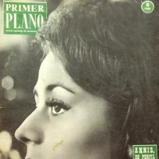Cine: ANNIE PRIMER PLANO SPANISH MAGAZINE 1958 Nº1115 SPAIN. Lote 17018568