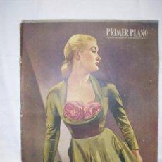 Cine: PRIMER PLANO REVISTA ESPAÑOLA DE CINEMATOGRAFIA AÑO 1949 Nº 456. Lote 26453559