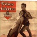 Cine: FILMS SELECTOS. AÑO V. Nº 207 . 29 DE SEPTIEMBRE DE 1934. Lote 18337601