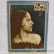 Cine: FILMS SELECTOS. Lote 21482719