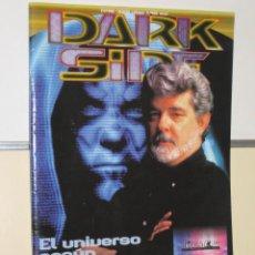 Cine: DARK SIDE Nº 18. Lote 18784968