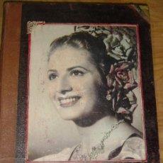 Cine: PRIMER PLANO, REVISTA ESPAÑOLA DE CINEMATOGRAFIA. VOL. DESDE ENERO-JUNIO 1944 *. Lote 18877111