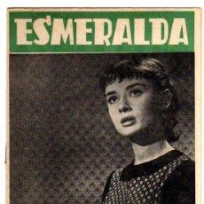 Cine: REVISTA ESMERALDA.. Lote 18882661