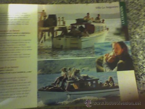 Cine: LIBRO DE CHIQUITITAS, RINCON DE LUZ - LA PELICULA - ARGENTINA - 2001 - PARA FANATICOS!! - Foto 4 - 97964127