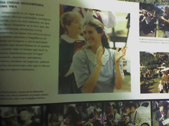 Cine: LIBRO DE CHIQUITITAS, RINCON DE LUZ - LA PELICULA - ARGENTINA - 2001 - PARA FANATICOS!! - Foto 5 - 97964127