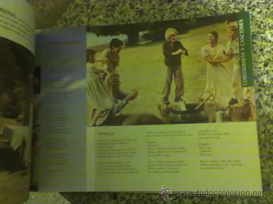 Cine: LIBRO DE CHIQUITITAS, RINCON DE LUZ - LA PELICULA - ARGENTINA - 2001 - PARA FANATICOS!! - Foto 6 - 97964127