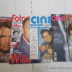 Cine: INTERFILMS REVISTA DE CINE Nº 29.. Lote 19558522