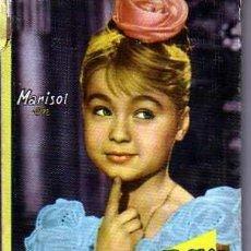 Cine: LIBRO MARISOL UN RAYO DE LUZ. Lote 19656776