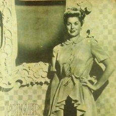 Cine: ESTHER WILLIAMS PRIMER PLANO SPANISH MAGAZINE 1946 Nº275 SPAIN. Lote 19788455