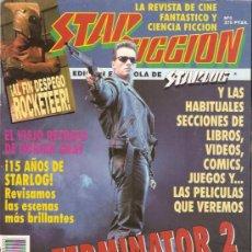 Cine: REVISTA CIENCIA FICCION STAR FICCION Nº 5. Lote 20346276