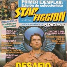 Cine: REVISTA CIENCIA FICCION STAR FICCION Nº 1. Lote 20346302