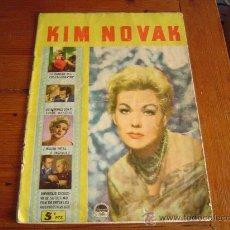 Cinema: COLECCIÓN CINECOLOR ACTRIZ KIM NOVAK.. Lote 20425137