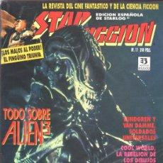 Cine: STAR FICCION 11 ZINCO. Lote 23093343