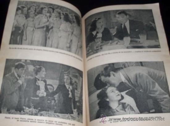 Cine: MENTIROSILLA - DIANA DURBIN - PUBLICACIONES CINEMA - Foto 2 - 26613990