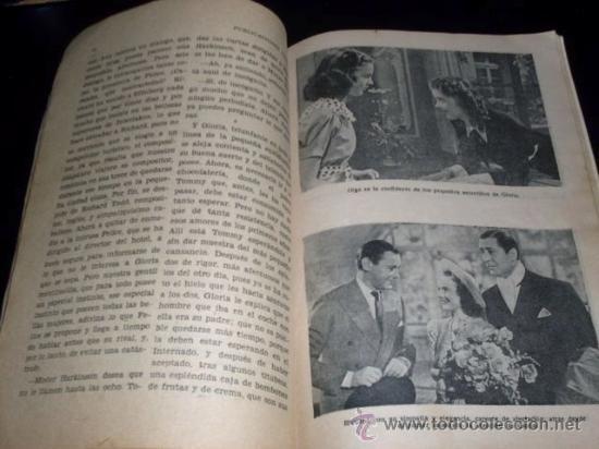 Cine: MENTIROSILLA - DIANA DURBIN - PUBLICACIONES CINEMA - Foto 3 - 26613990