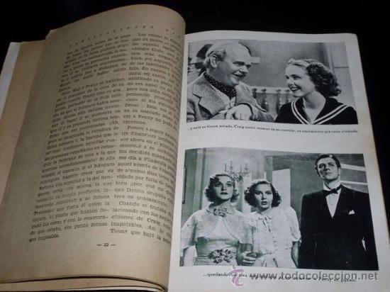 Cine: TRES DIABLILLOS - DIANA DURBIN - PUBLICACIONES CINEMA - Foto 4 - 27591059
