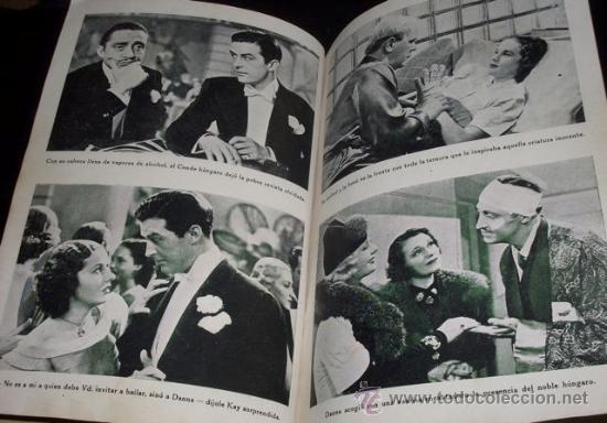 Cine: TRES DIABLILLOS - DIANA DURBIN - PUBLICACIONES CINEMA - Foto 2 - 27591059